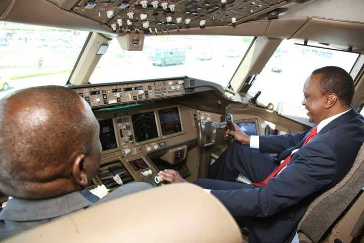 Afrique monde for Interieur 777 300